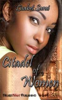 Citadel of Women Cover