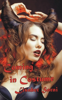 Coming in Costume Cover