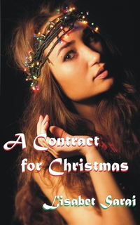 A Contract for Christmas Cover