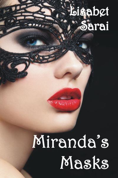 Mirandas Masks Cover