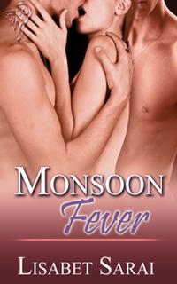 Monsoon Fever Cover