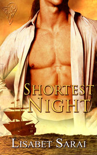 Shortest Night Cover