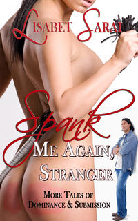 Spank Me Again Cover