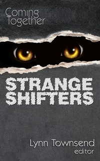 Strange Shifters Cover