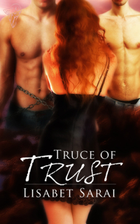 Truce of Trust Cover