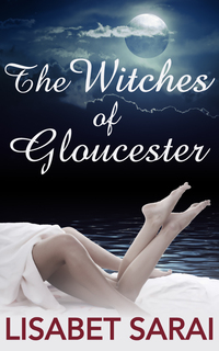 The Witches of Gloucester Cover