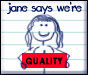 [Jane's Guide Quality Rating]